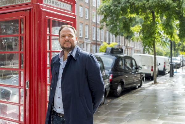 Entrepreneurs Tips on Authority Positioning rune sovndahl