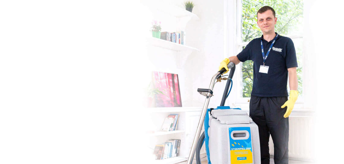 Fantastic Cleaners Carpet Cleaning Professional