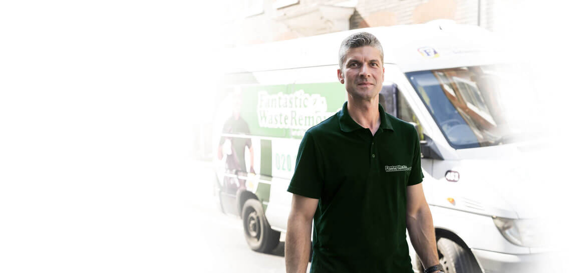 Fantastic Waste Removal Professional