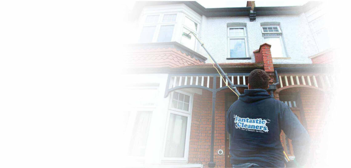 Fantastic Cleaners Window Cleaning Professional