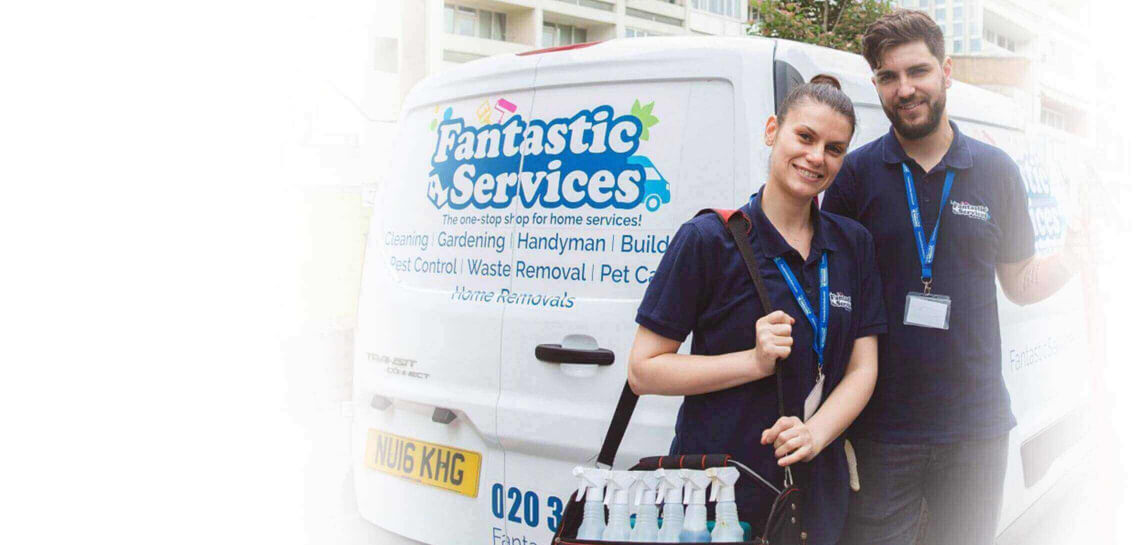 Fantastic Cleaners Professionals