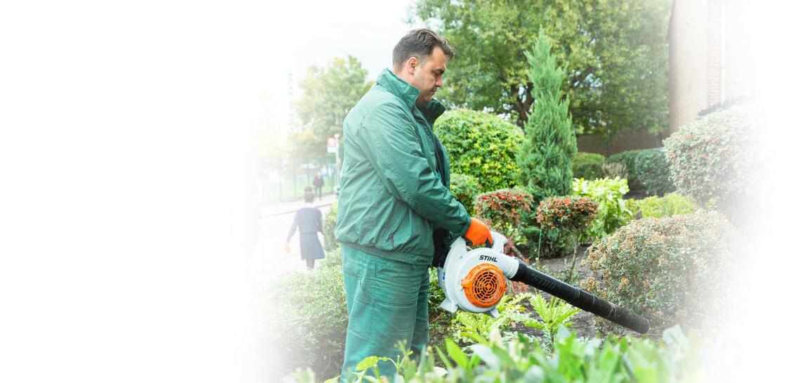 Fantastic Gardeners Landscaper