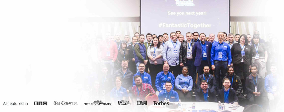 Fantastic Services Team