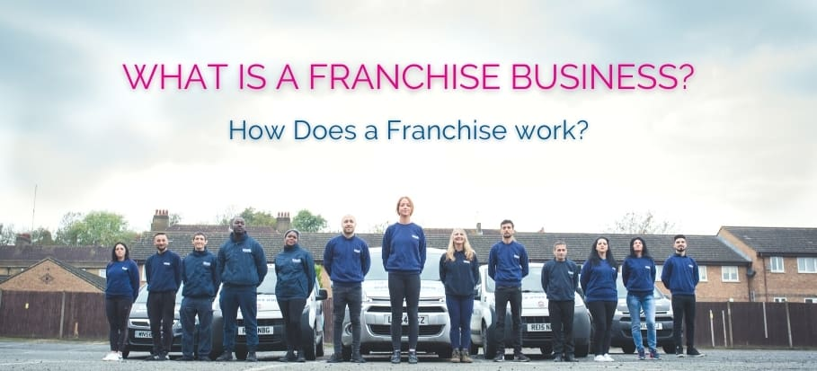 Join Fantastic franchise team