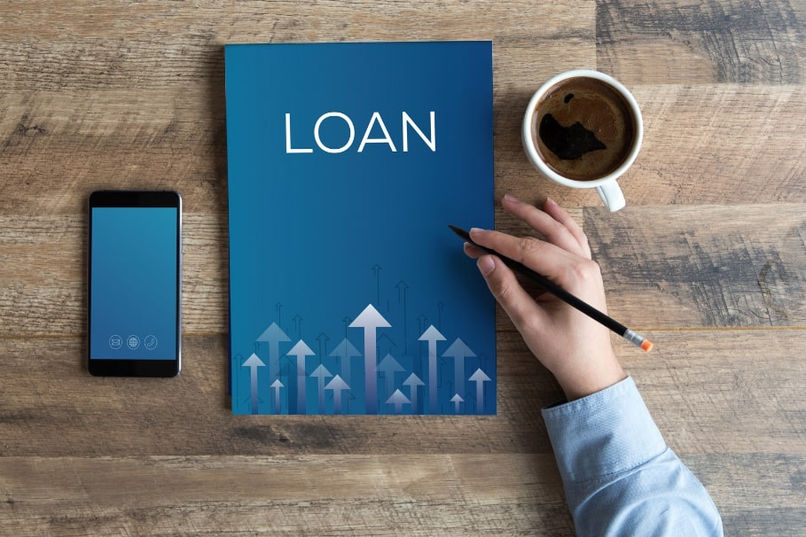 how to apply for loan