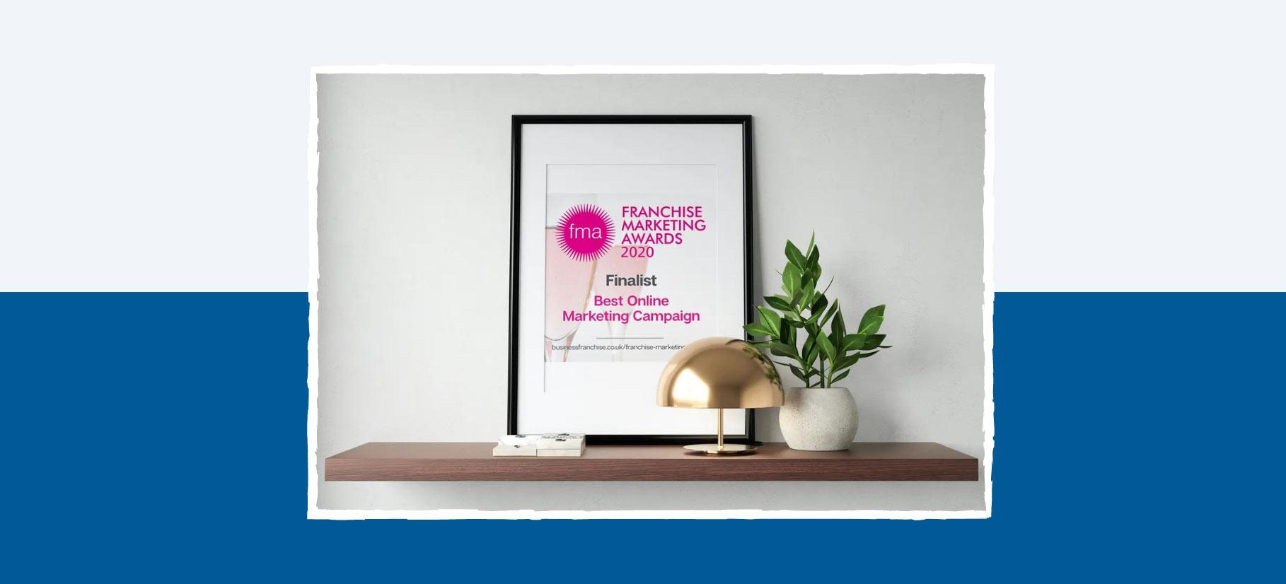 Franchise Marketing Awards