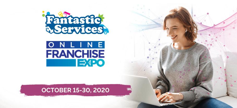Online Franchise Expo