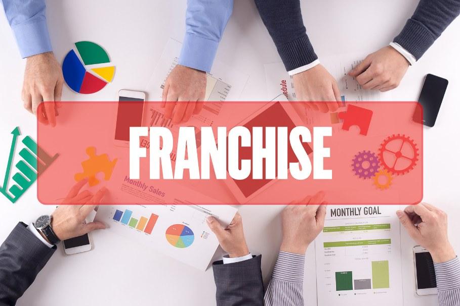 franchise opportunities uk