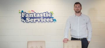 successful fantastic franchisee