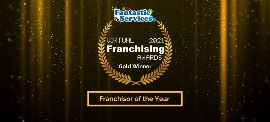 franchisor-of-the-year-award