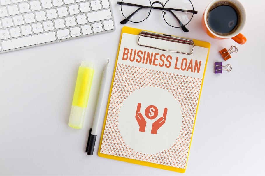 how to write a business plan for a bank loan