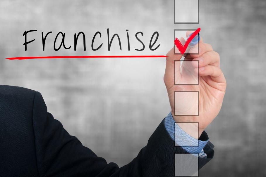 Franchise KPI check list