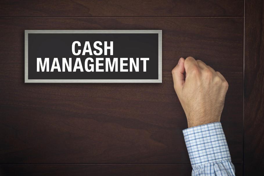 franchise cash flow management